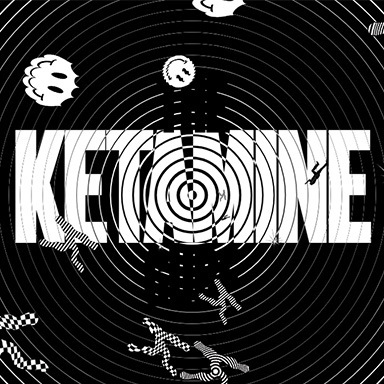 The Ketamine Cure