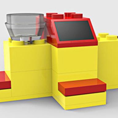Lego Generator