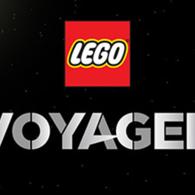 LEGO VOYAGER