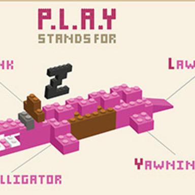 P.L.A.Y Lego Challenge