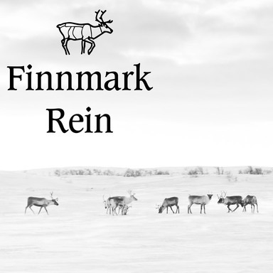 Packaging Design for Finnmark Rein
