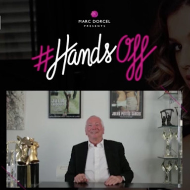 #HandsOff