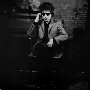 Sony Music: The Bob Dylan Project
