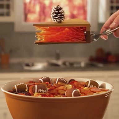Chex Magic Mix Campaign