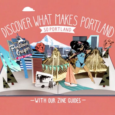 Discover What Makes Portland So Portland