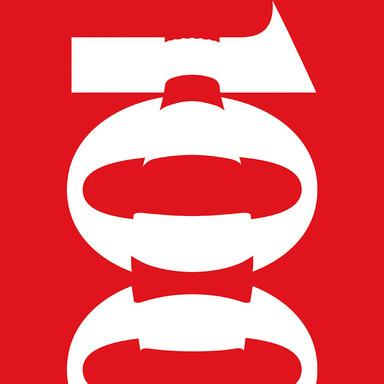 Coca-Cola Contour 100 Posters