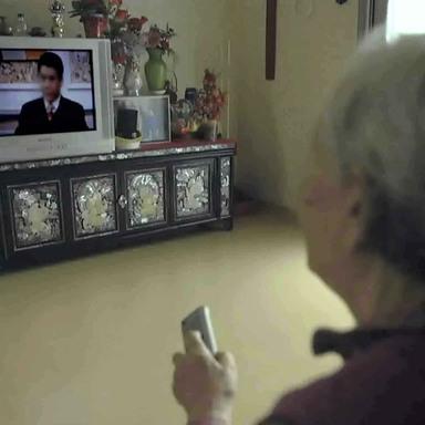 KT Life Saving TV