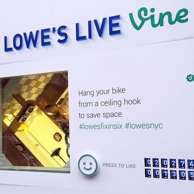 Live Vines