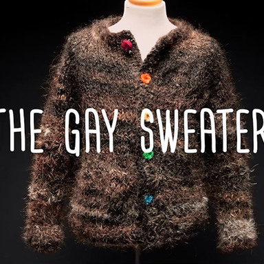 The Gay Sweater