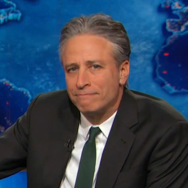 Arby's Offers Jon Stewart A Job