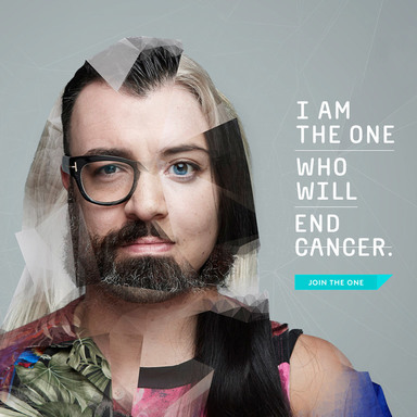 The One Who Will End Cancer