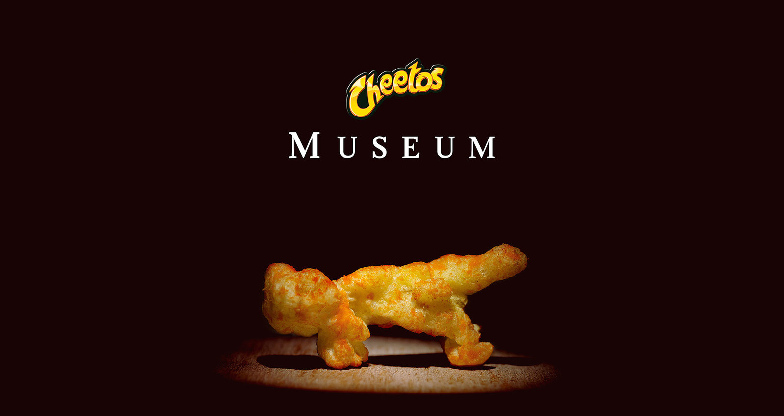 Cheetos Museum