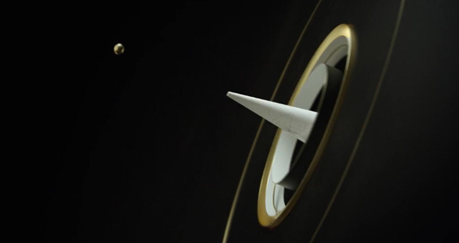 Golden Pin Design Award 2016 Opening