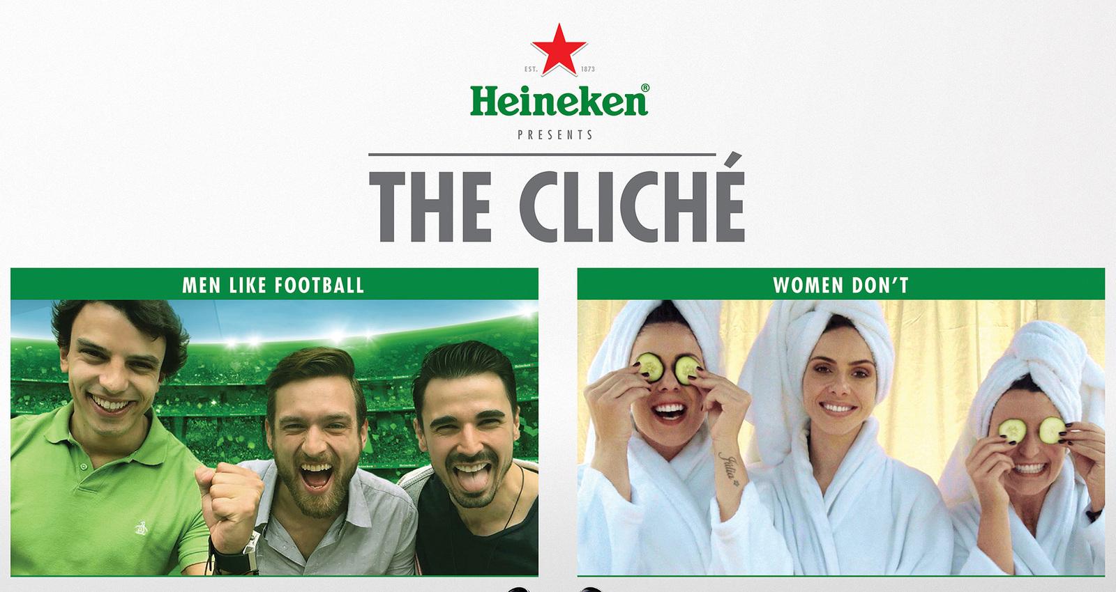 The Cliché