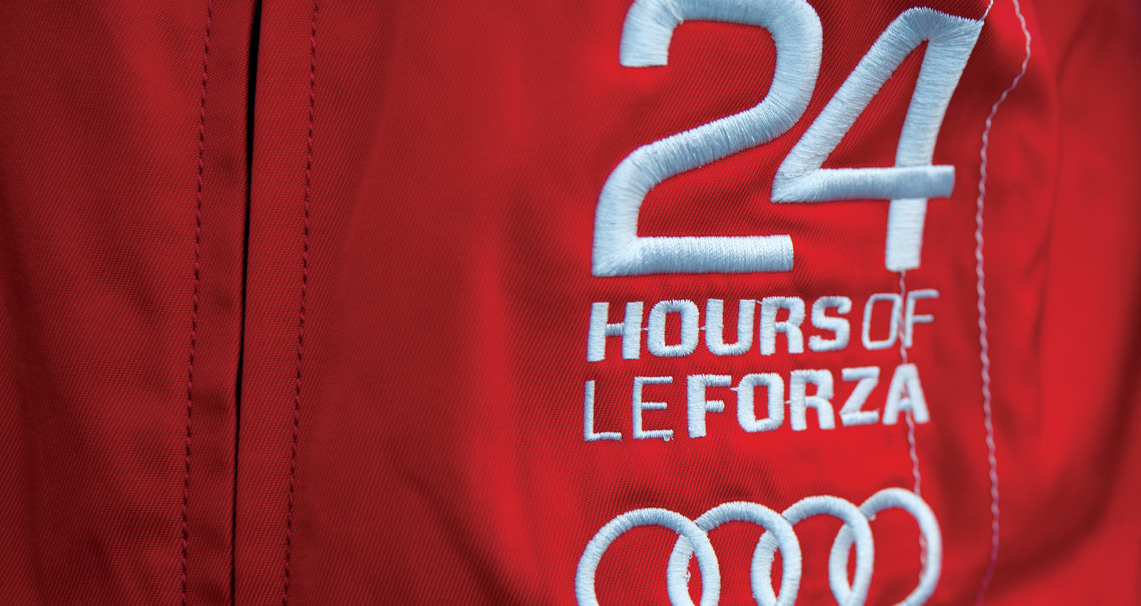 24 Hours of Le Forza