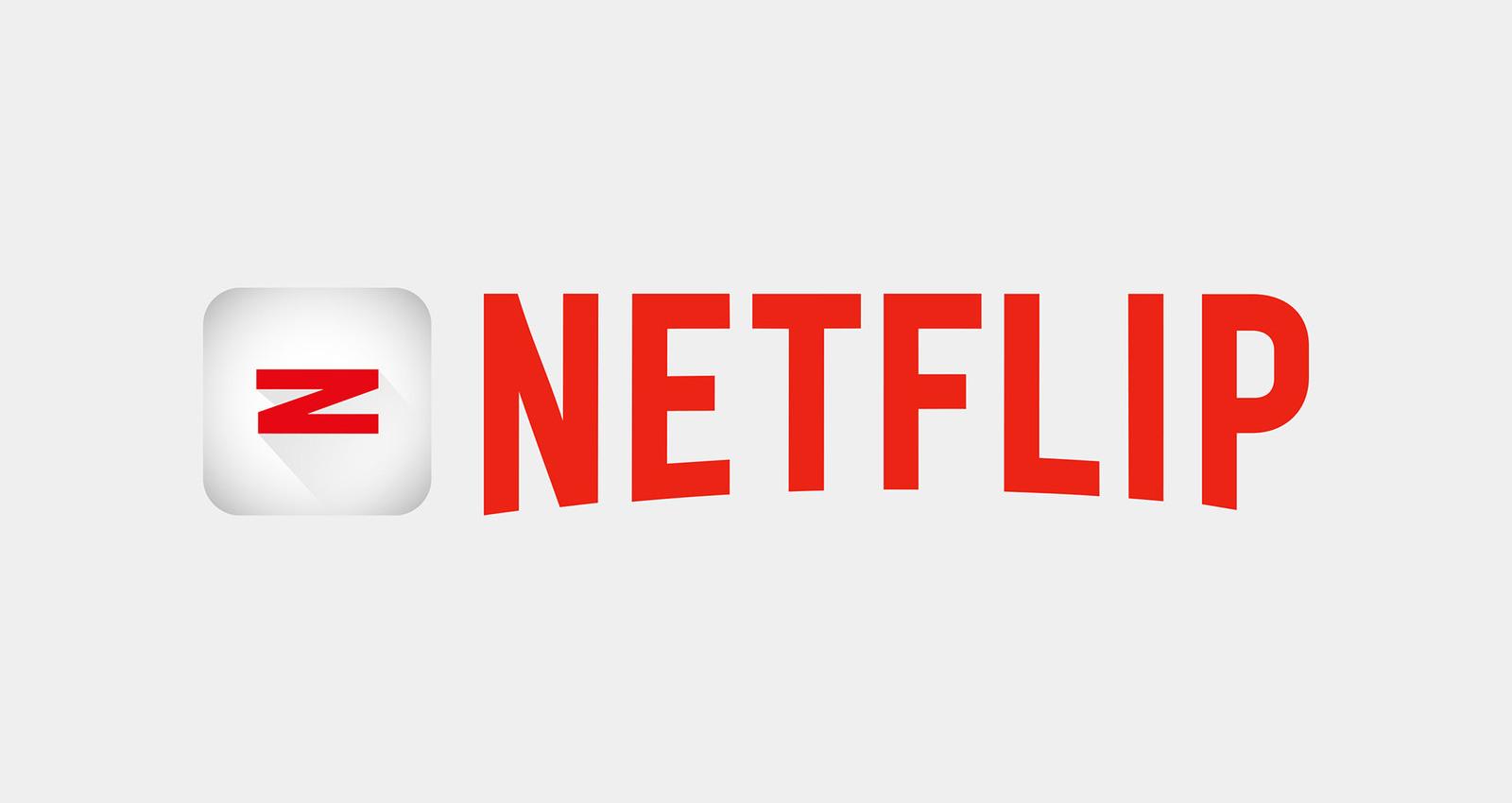 Netflix Netflip