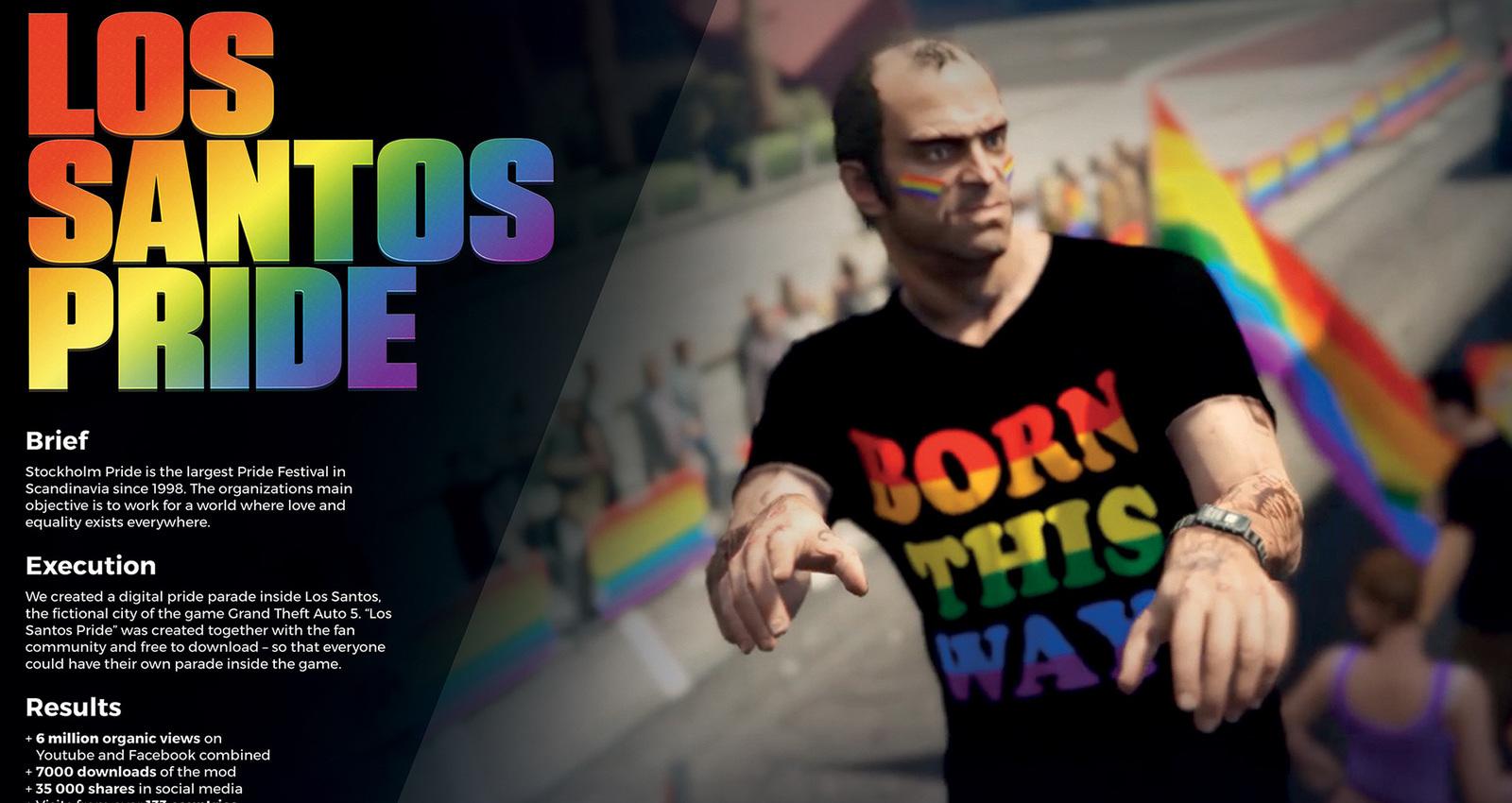 Los Santos Pride