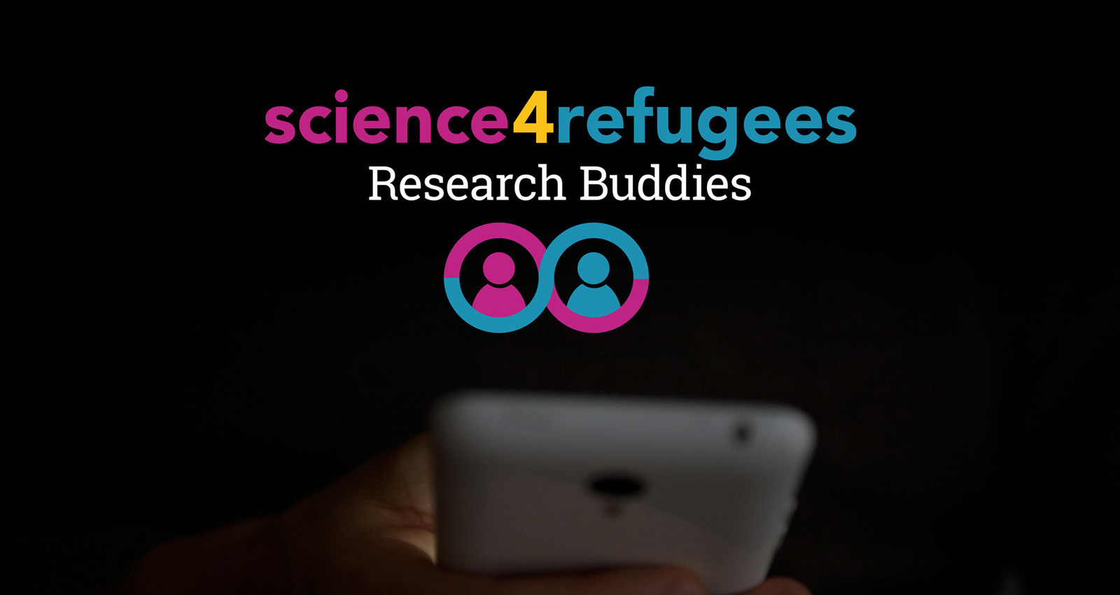 Science4Refugees - ResearchBuddies