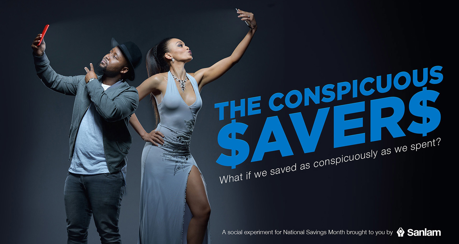 Conspicuous Savers  - Integrated Online - National Savings Month