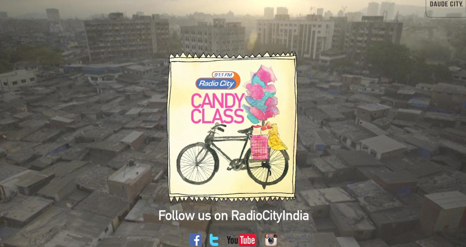 Candy Class