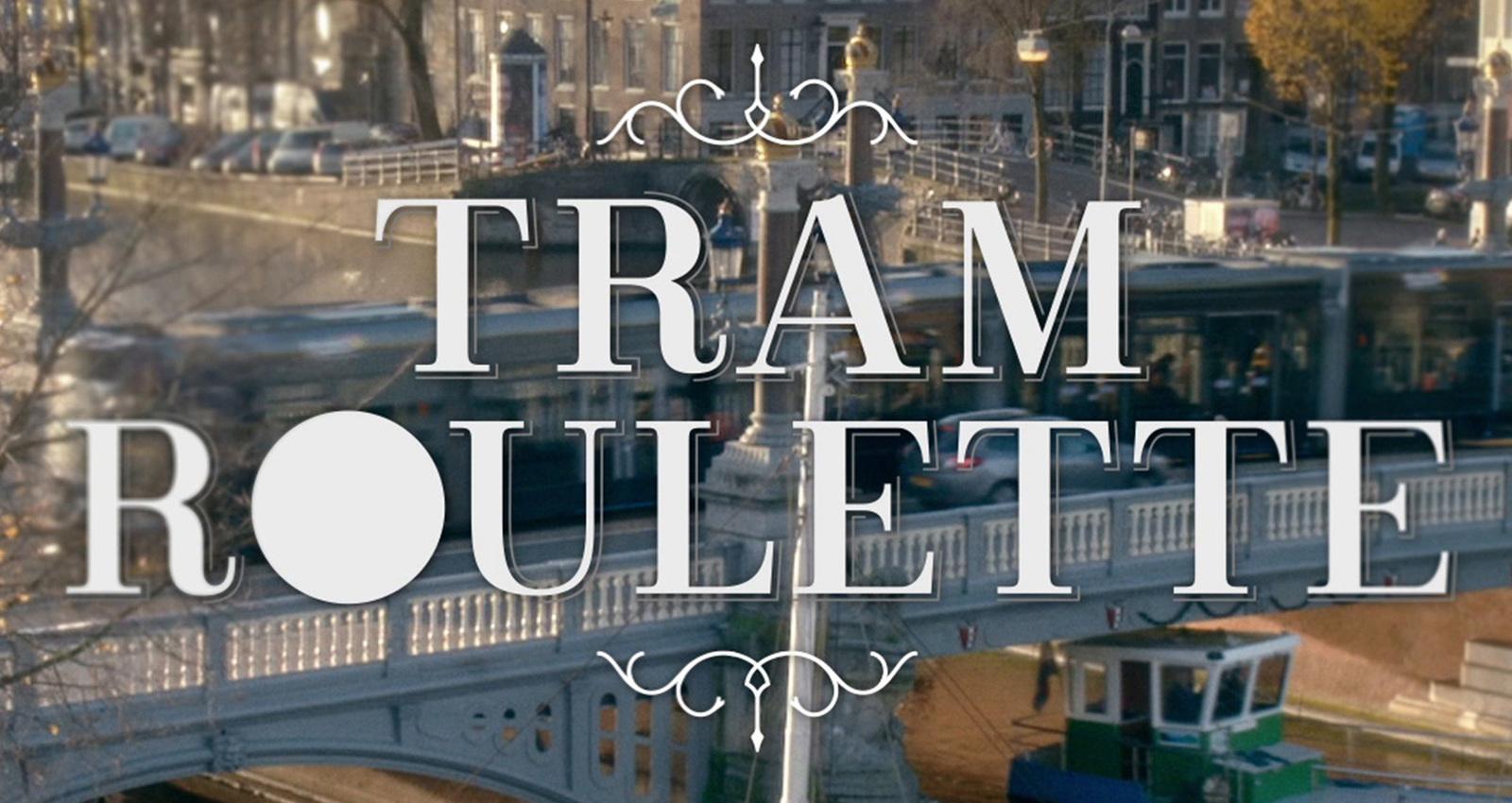 Holland Casino Tram Roulette