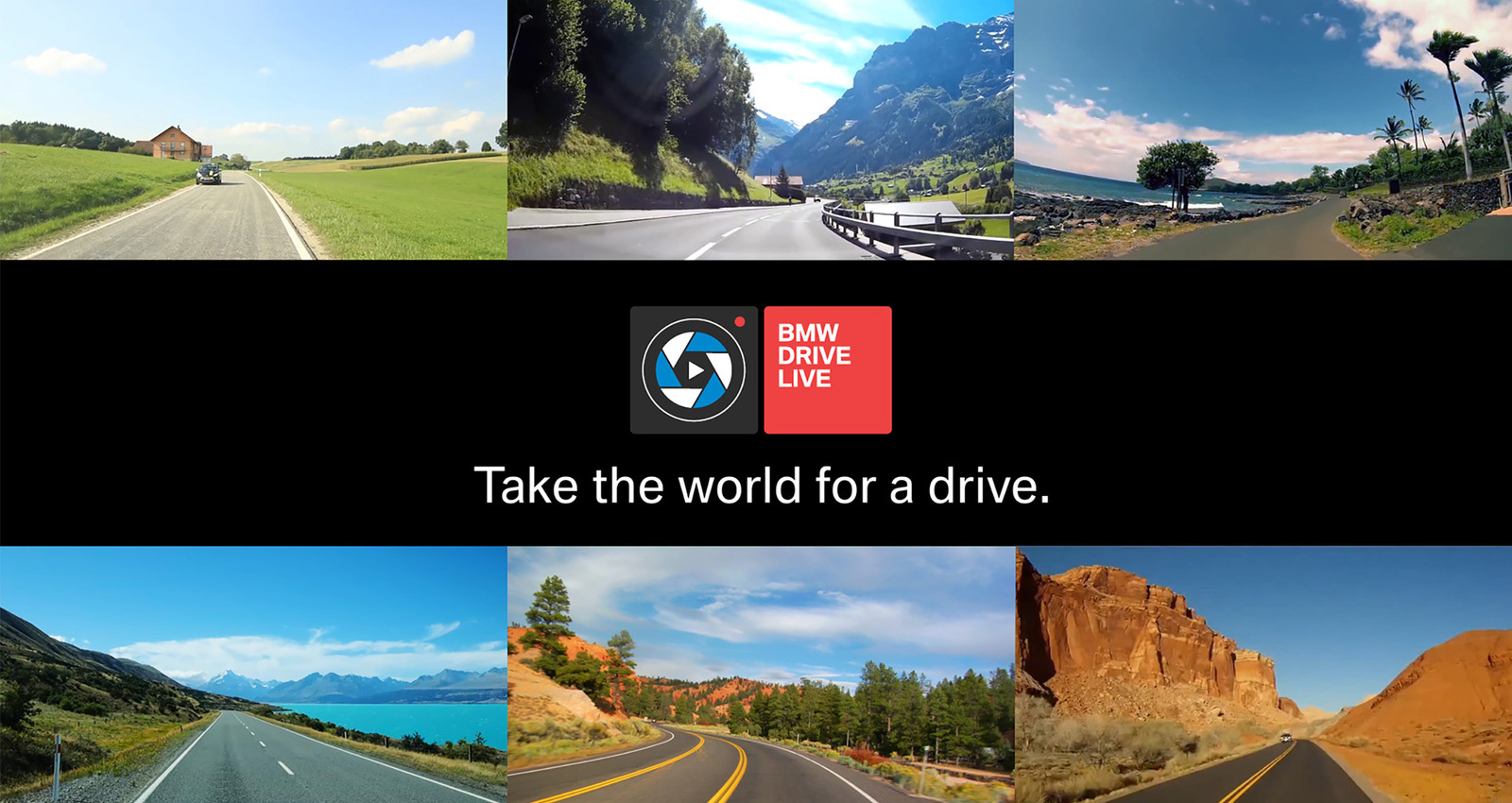 BMW Drive-Live
