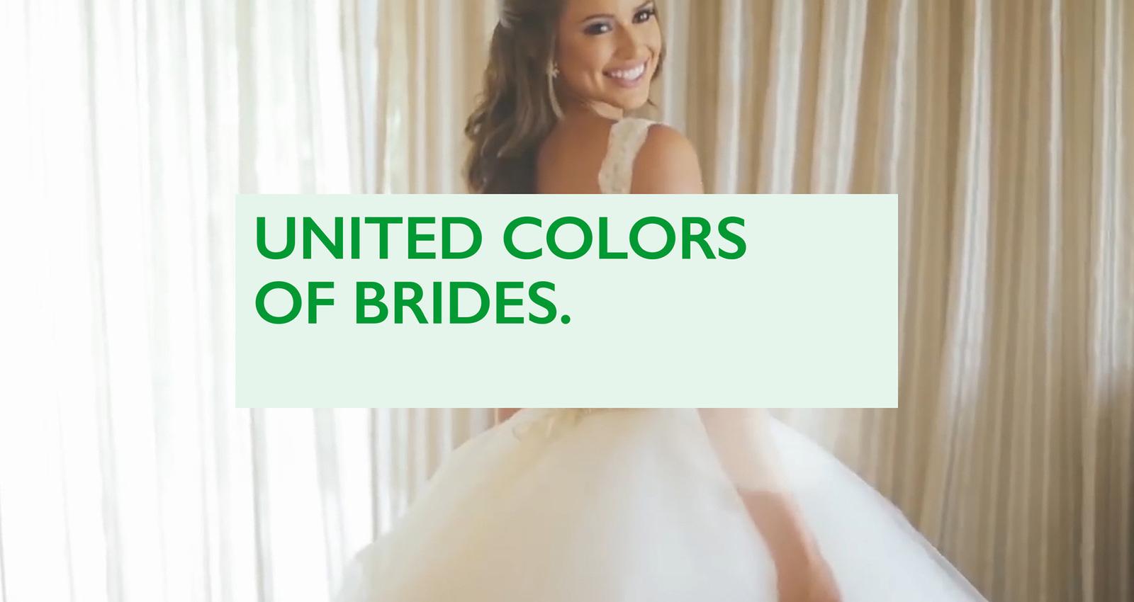 United Colors of Brides