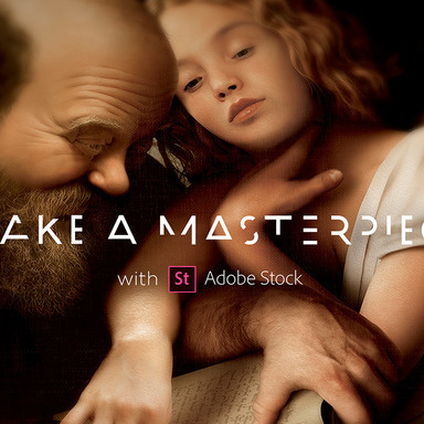 Make a Masterpiece