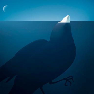 WWF Iceberg