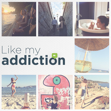 Like my addiction
