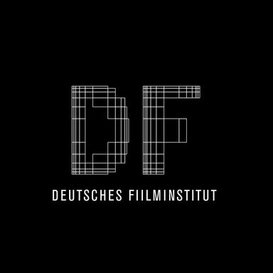 Deutsches filminstitut Typographic Identity