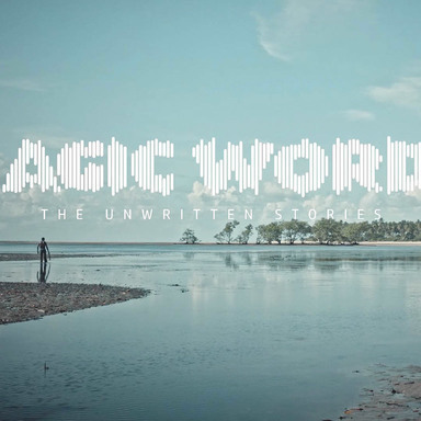 Magic Words - The Documentary