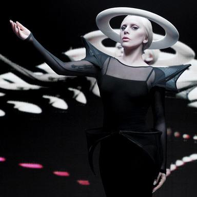 The Lady Gaga + Intel Experience