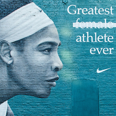 Unlimited Greatness Serena Williams