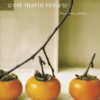 West Marin Review, cover series