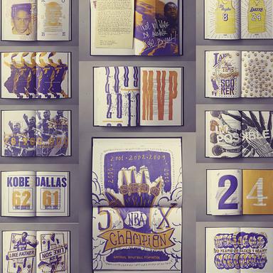 Kobe's Rules Book