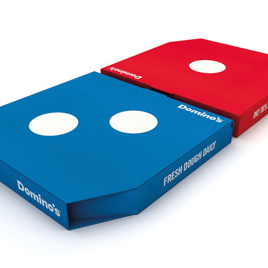 Domino's - The Domino Effect