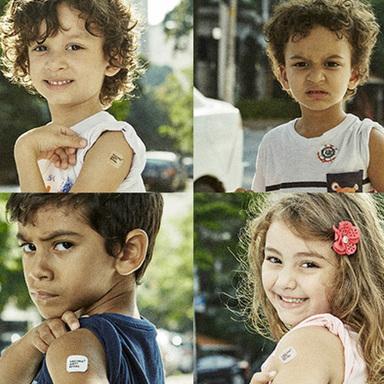 Anti-Rival Vaccine