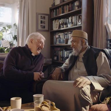 Imam & Priest