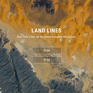Land Lines