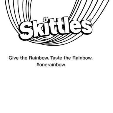 Give the Rainbow