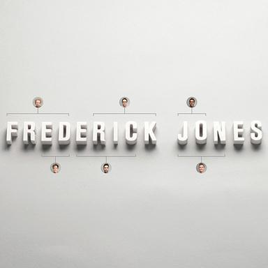 Frederick Jones
