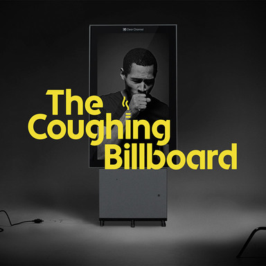 The Coughing Billboard
