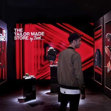Tailor Made Store