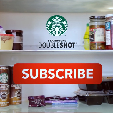 Starbucks Doubleshot Presents: Uploaded