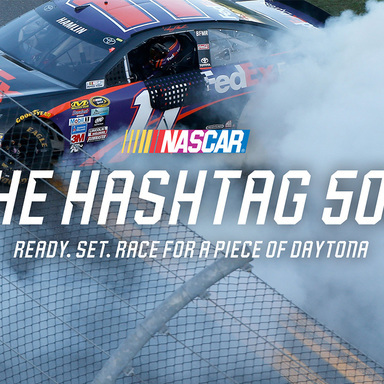The Hashtag 500