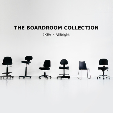The Boardroom Collection