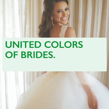 United Colors of Brides