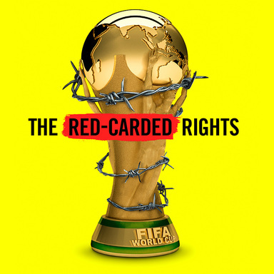 The Red-Carded Rights