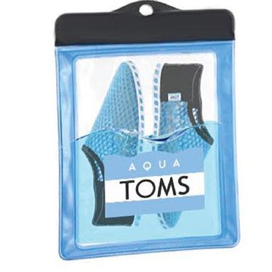 Toms Aqua
